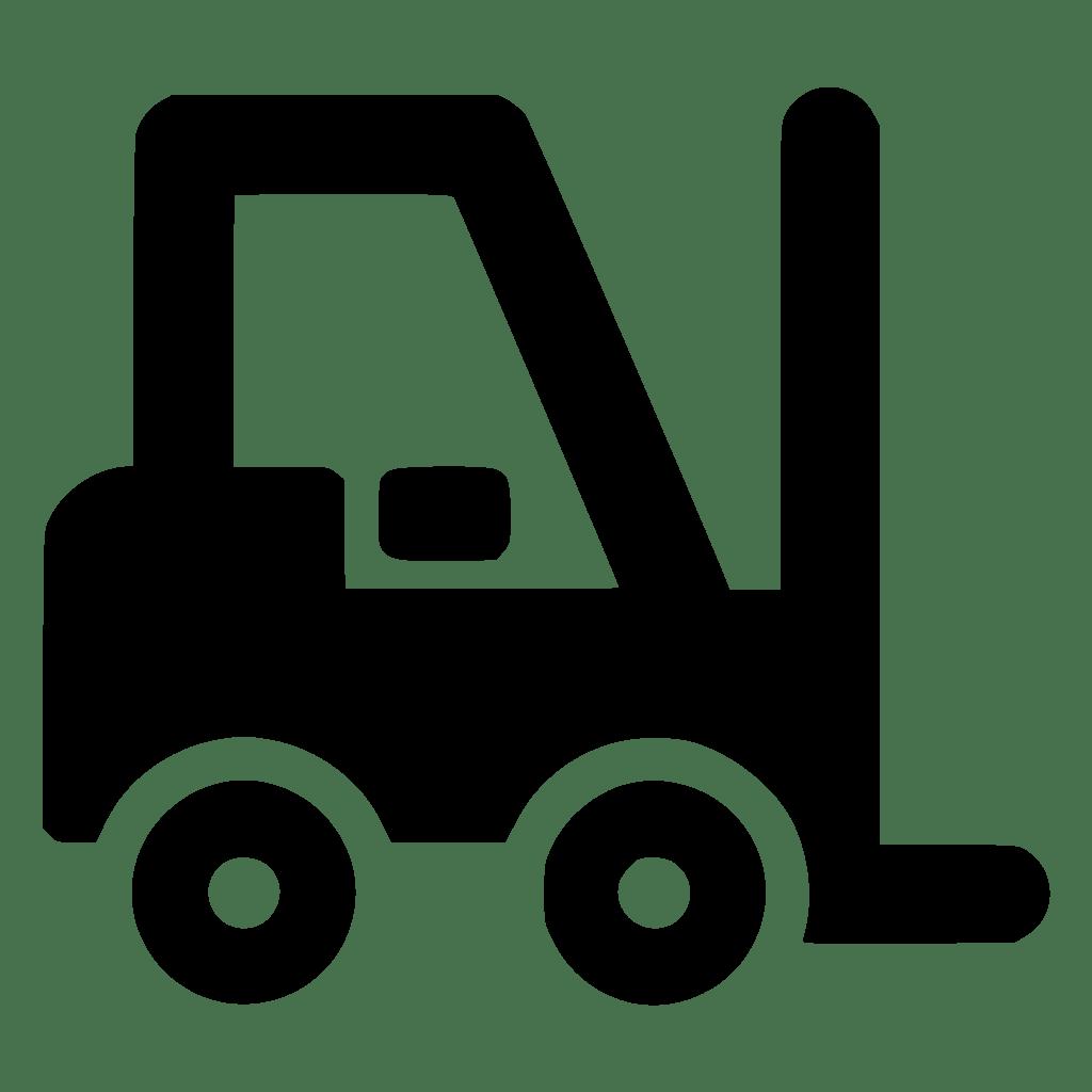 Transport Forklift Svg Png Icon Free Download 556070