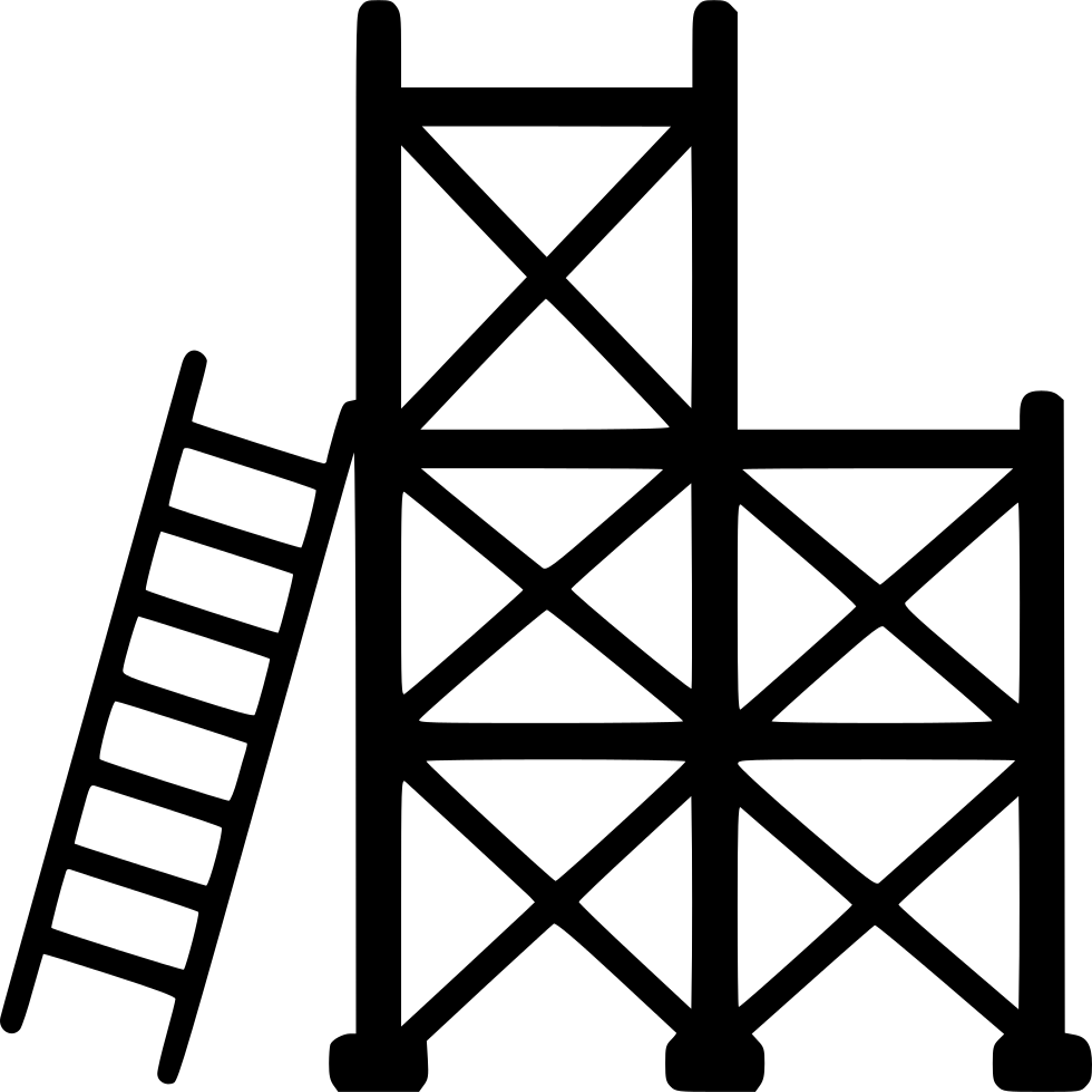 Free Clip Art Ladder
