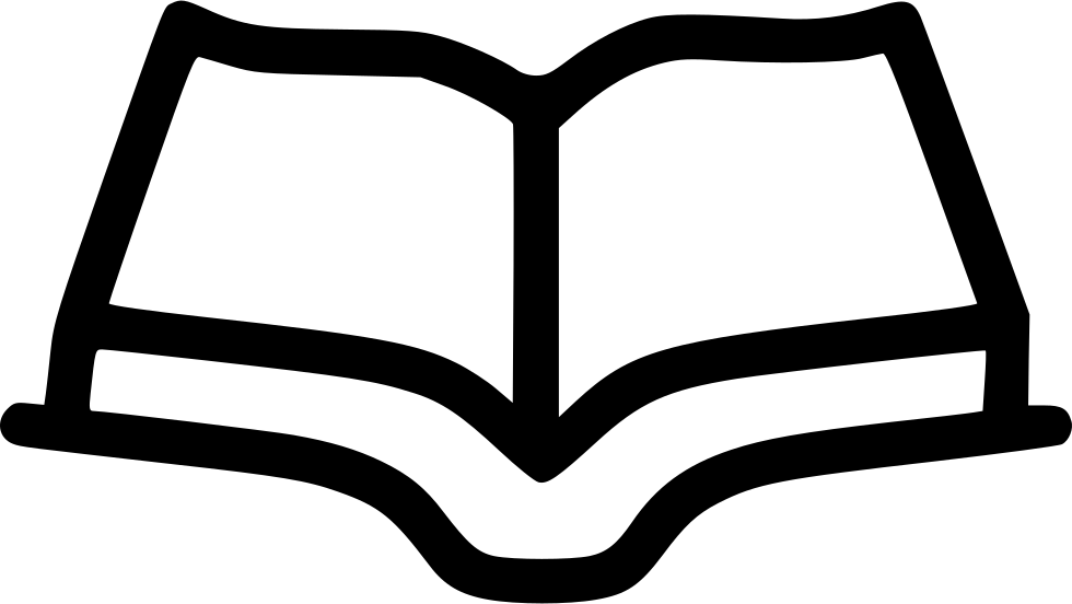 Open Book Svg Png Icon Free Download 558919