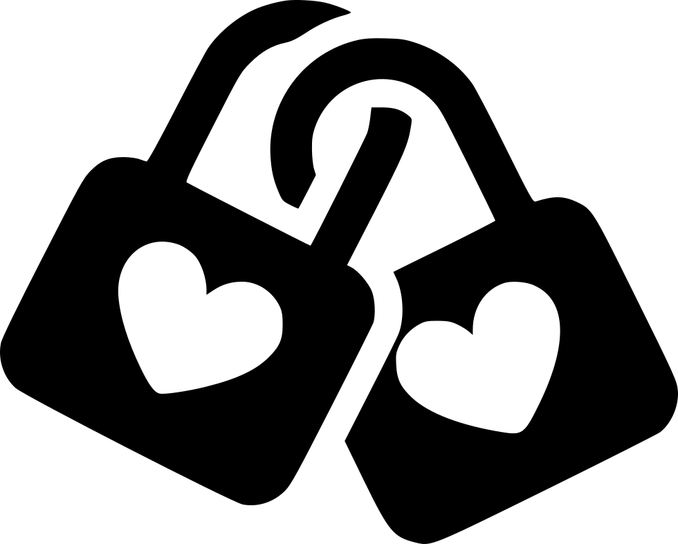 Download Lock Couple Together Anniversary Svg Png Icon Free ...