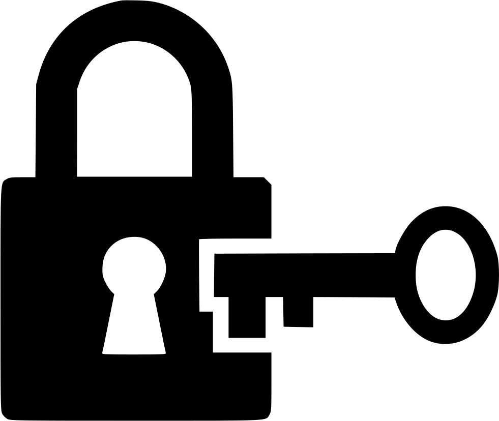 Pad Key Opening Open Svg Png Icon Free Download 563871