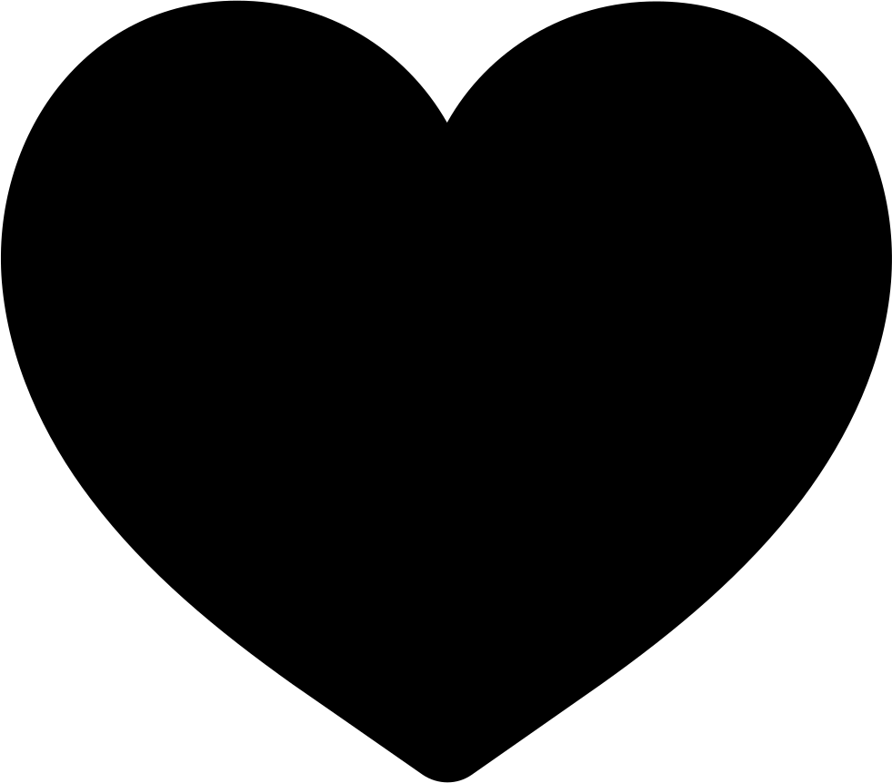 Download Like Of Filled Heart Svg Png Icon Free Download (#56734 ...