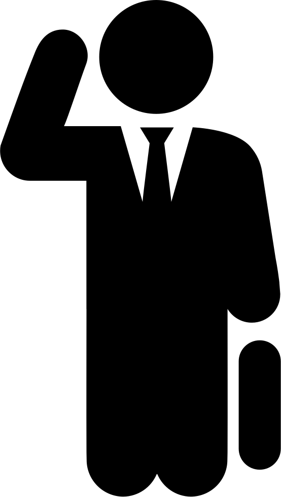 Business Man Svg Png Icon Free Download 65765