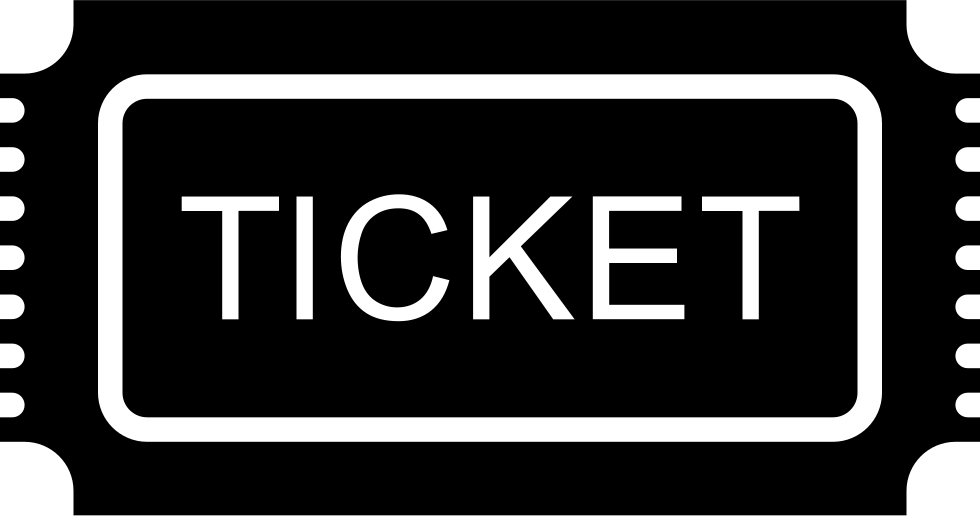 Download Ticket Movies Theater Svg Png Icon Free Download (#761 ...