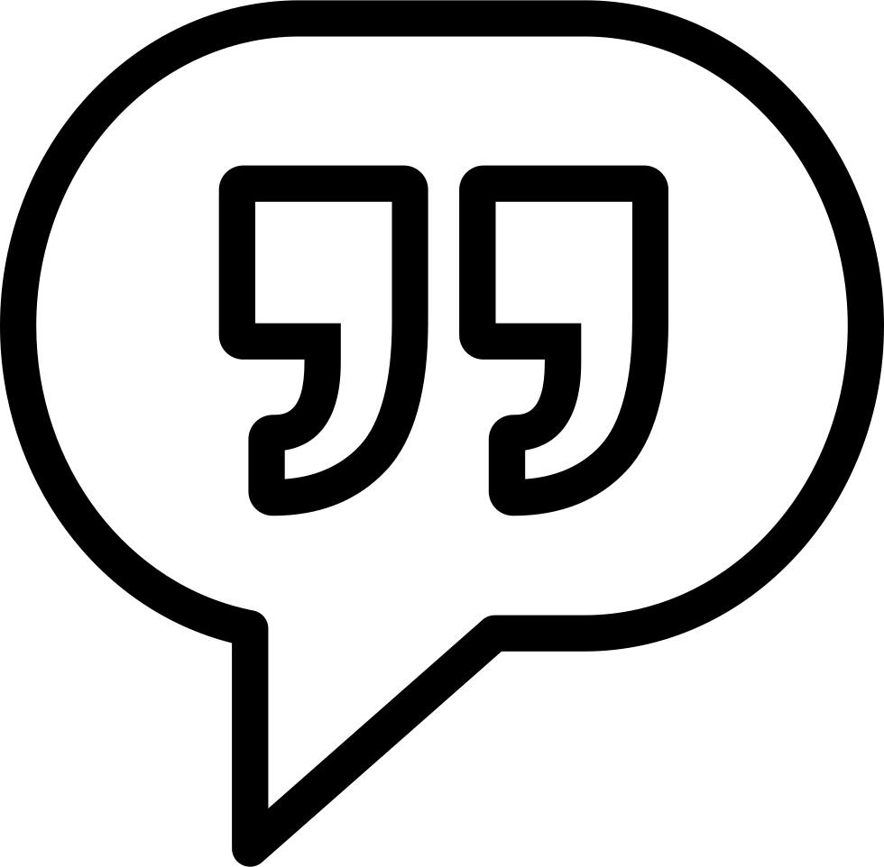 Thin Comment Message Reply Answer Svg Png Icon Free