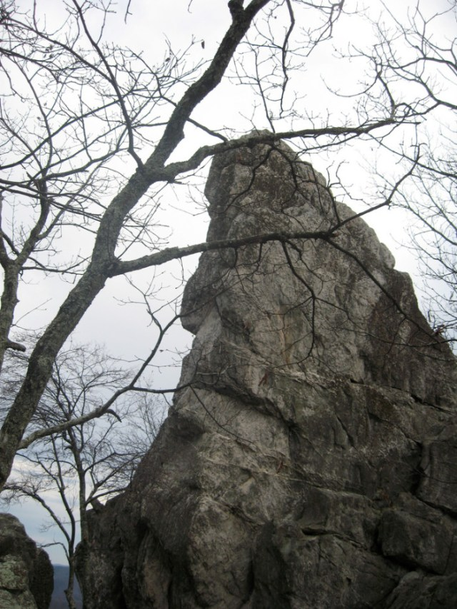6. Dragon's Tooth, Catawba, Virginia
