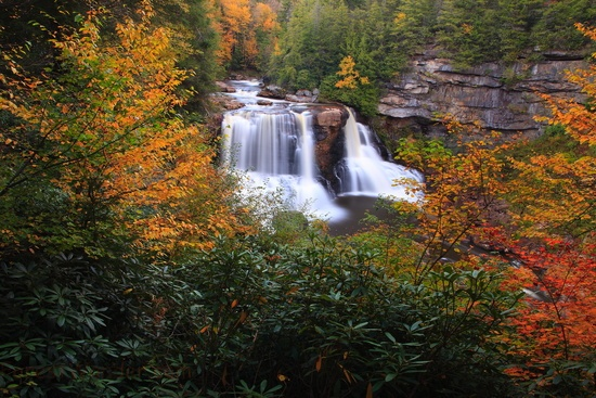 Great Falls Wallpapers Hd Widescreen 15 Photos Of Beautiful West Virginia Waterfalls