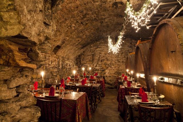 10 Unique Pennsylvania Restaurants