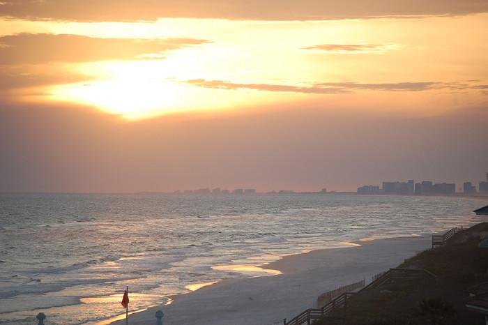 6. Santa Rosa Beach