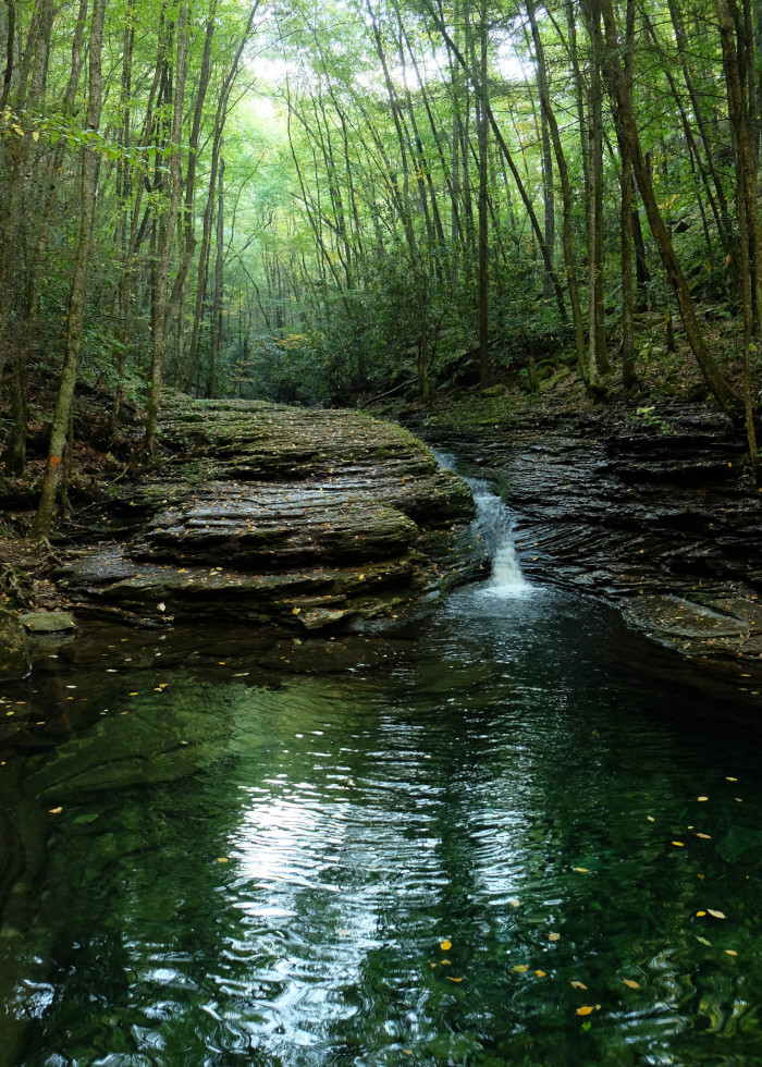 7 Hidden Places In VIrginia To Escape From It All