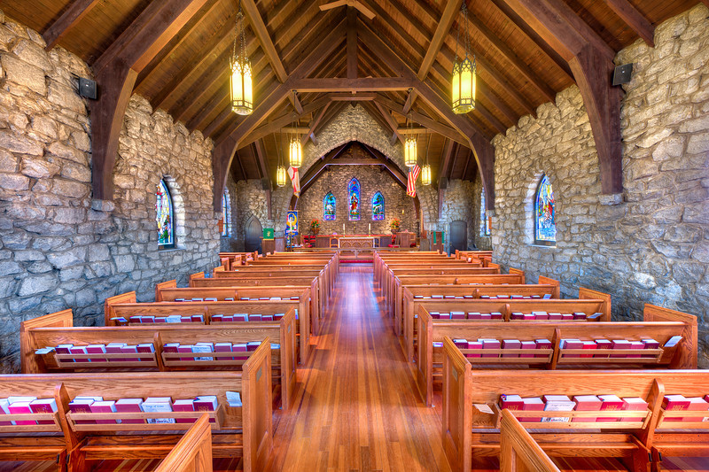 10 Beautiful Churches And Cathedrals In North Carolina