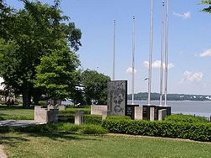 Historical Places Lexington Ky