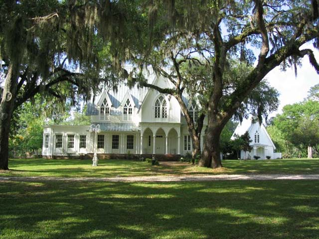 These 18 Wedding Venues In SC Are Perfect In Every Way