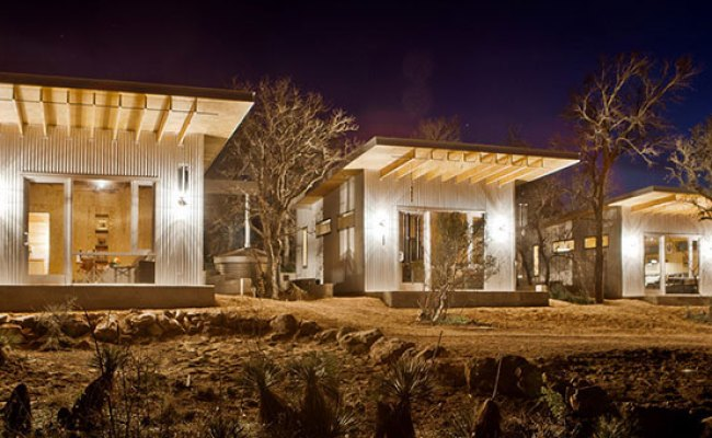 These Best Friends Built A Tiny House Community In Texas
