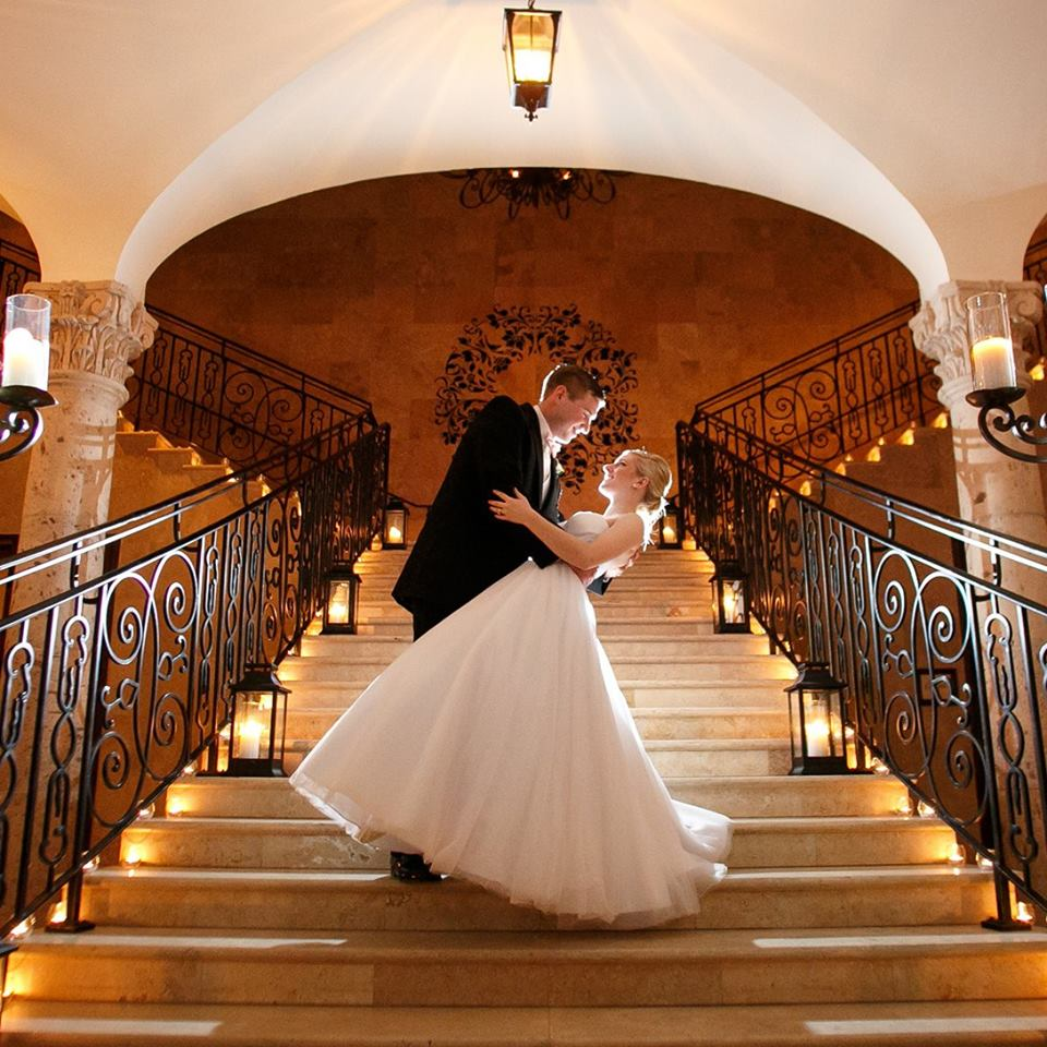 10 Breathtaking Places To Have A Wedding In Texas