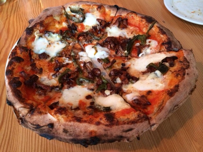 These 15 Oregon Pizza Places Will Make Your Mouth Explode