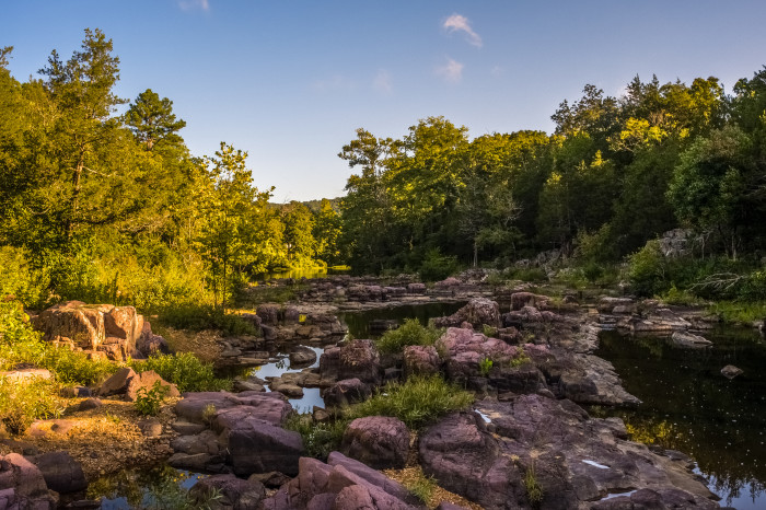 These 15 Jawdropping Places In Missouri Will Blow You Away