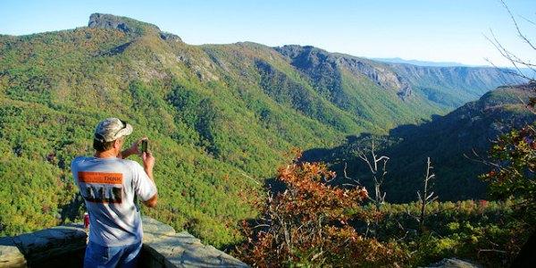 15 Amazing North Carolina Views