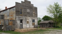 Oklahoma Abandoned Ghost Towns