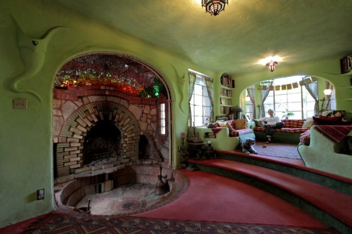 10 Of the Most Unique Houses In Texas