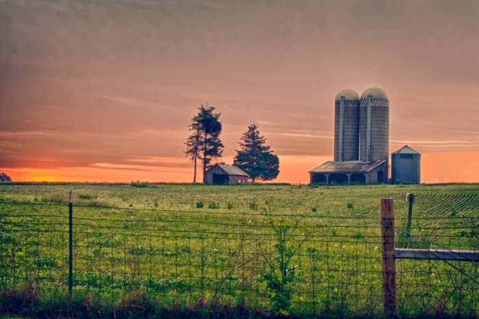 Fall Farm Wallpaper Here Are 10 Charming Farms In Iowa