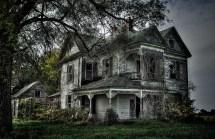 Old Abandoned Farm Houses Missouri