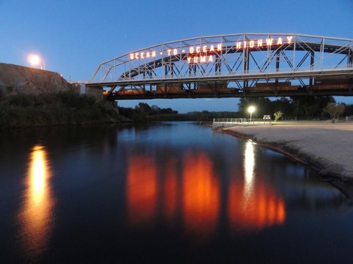 Youll Want To Cross These 10 Amazing Bridges In Arizona