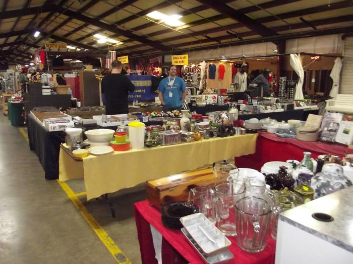 Fresh Market Madison Al