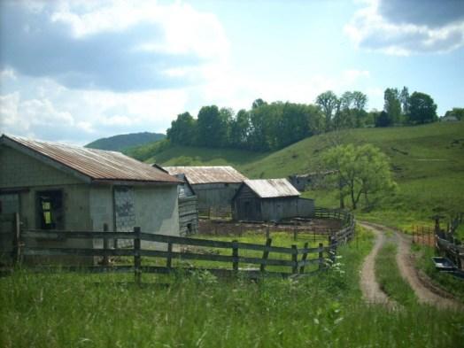 Image result for appalachian farmstead