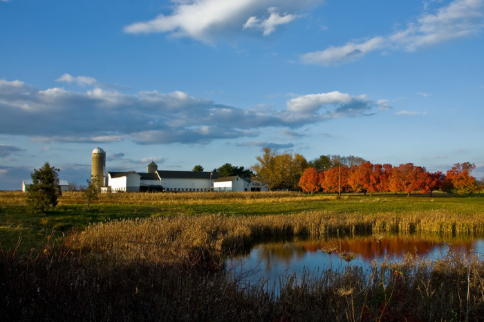 Fall Farm Wallpaper Beautiful New Jersey Farms With Photos