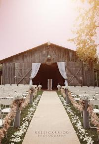 12 of the Most Beautiful Places To Get Married In West ...
