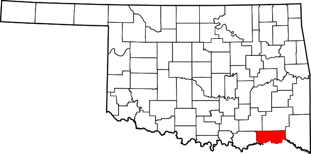 16 Towns In Oklahoma That Have Strange Names