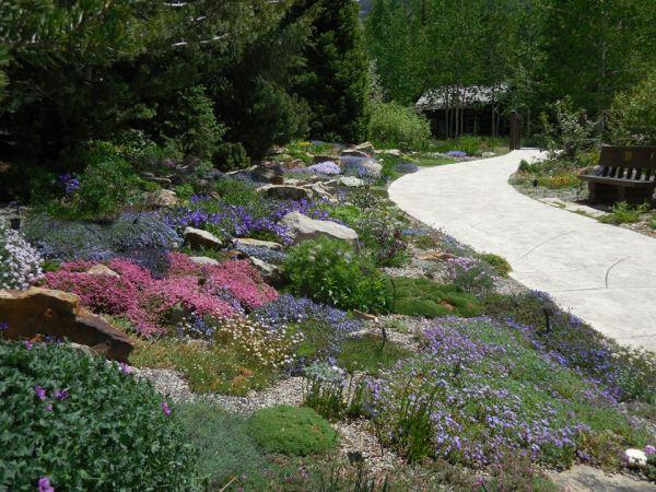 7 beautiful gardens