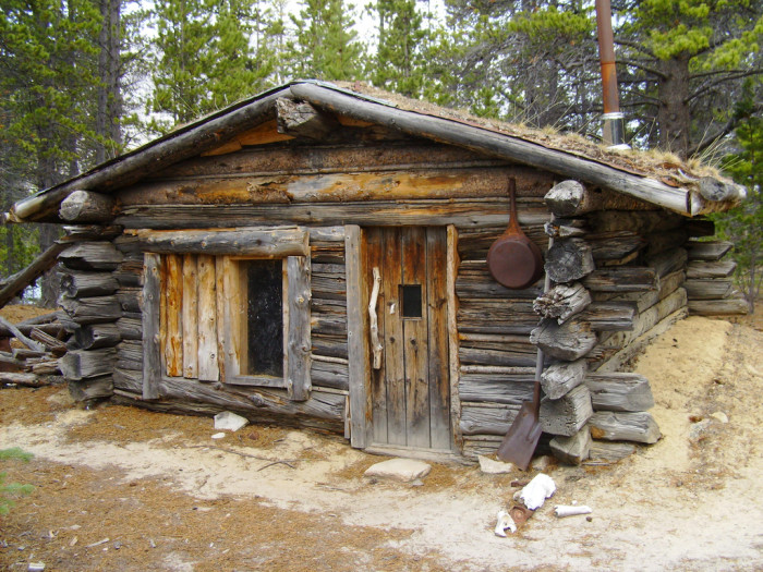 These Awesome Cabins In Alaska Will Make Your Stay In