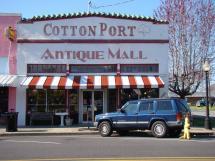Antique Malls In Louisiana