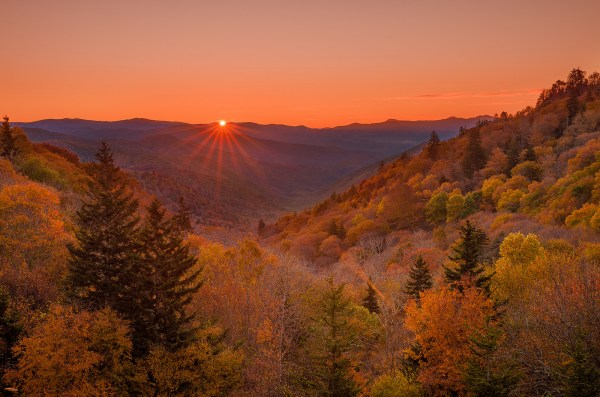 Amazing Places In Tennessee Paradise