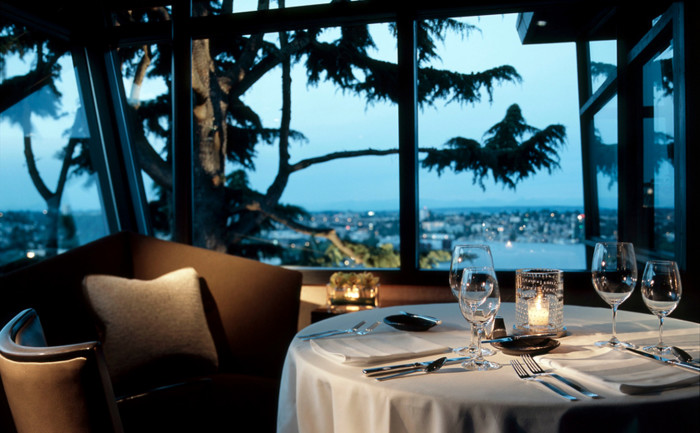 Seafood And Steak Restaurants