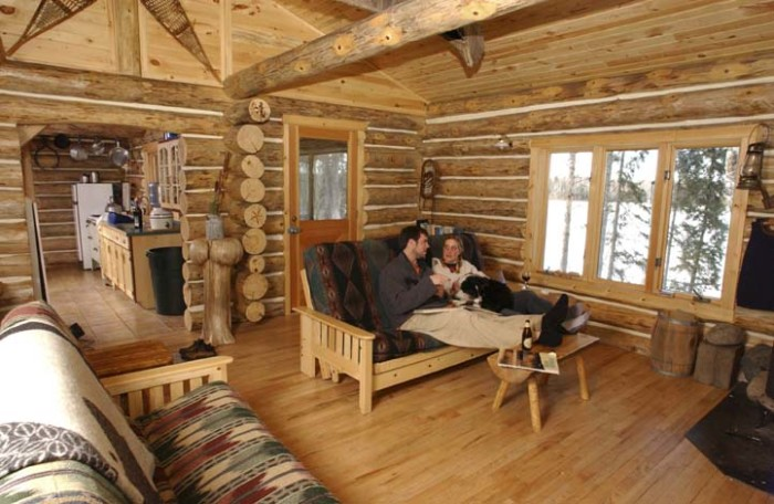 15 Amazing Cabins In Minnesota