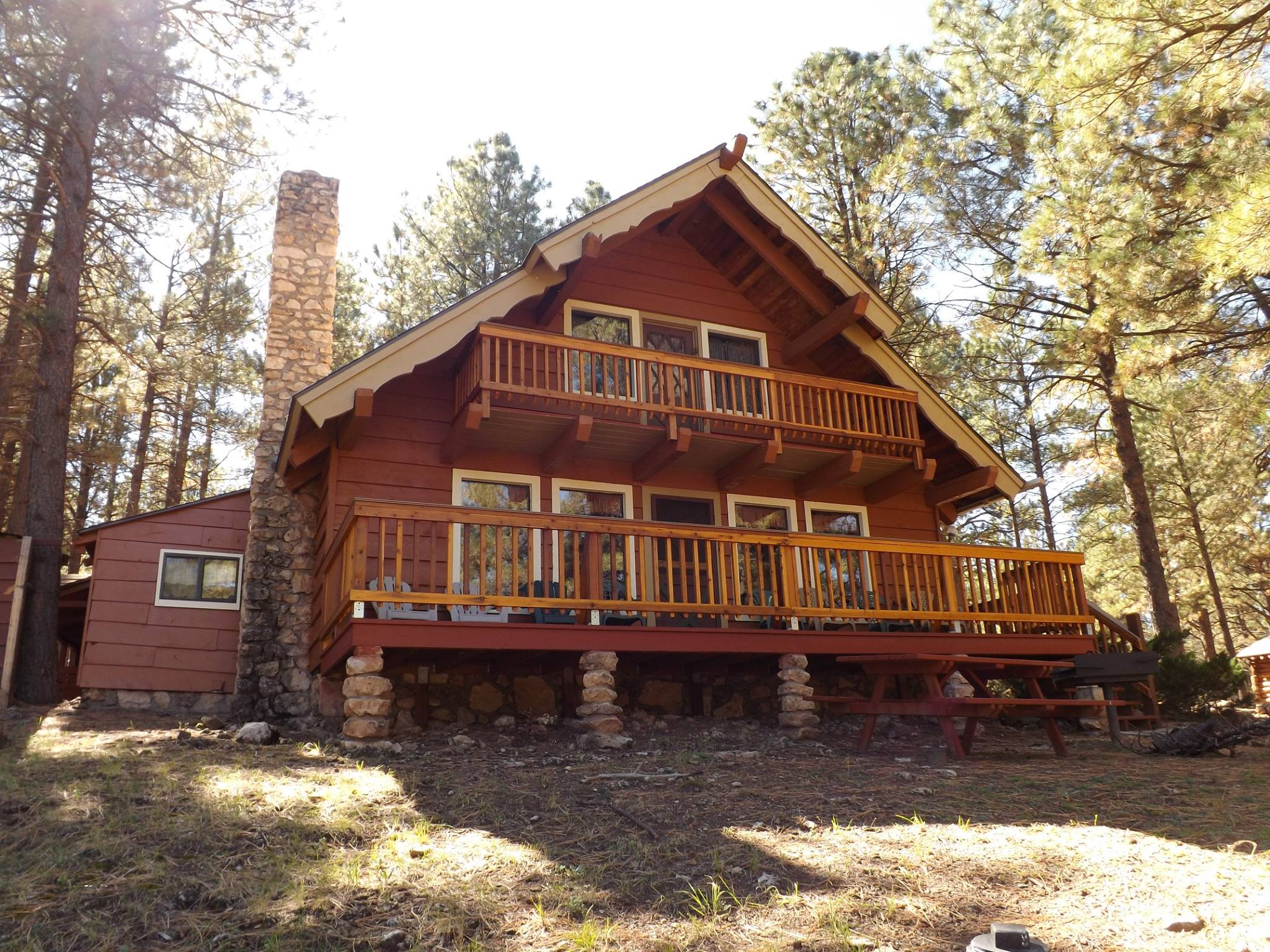 Cabins For Rent In Townsend Tn