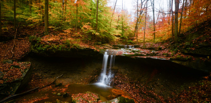 Gorgeous Fall Wallpaper Visit These 15 Awesome Places In Ohio This Fall