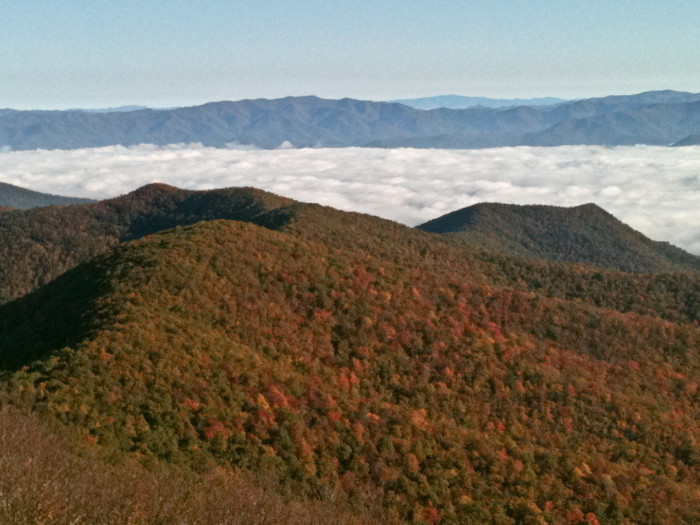 Visit These 11 Awesome Places In Georgia This Fall