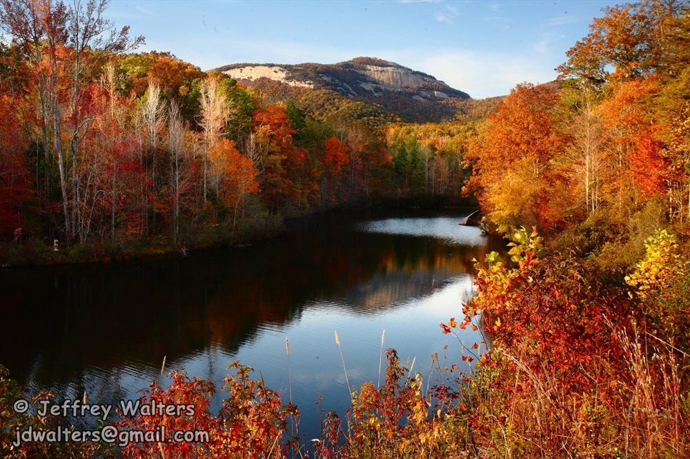 New Hampshire Fall Foliage Wallpaper The Fall Foliage At These 12 State Parks In Sc Is Stunning