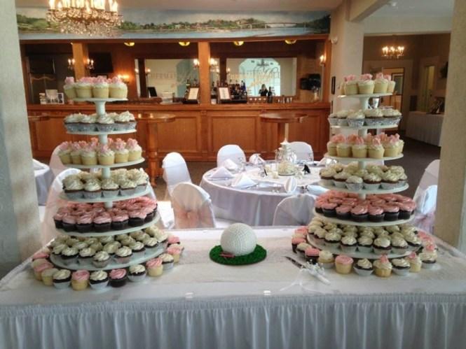 Springfield Illinois Wedding Venue Reception Hall