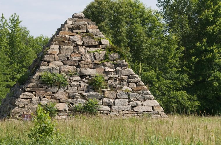 12 Mysterious Spots In Virginia