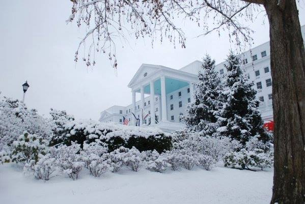 Here Are 12 Great Places To Go In West Virginia This Winter