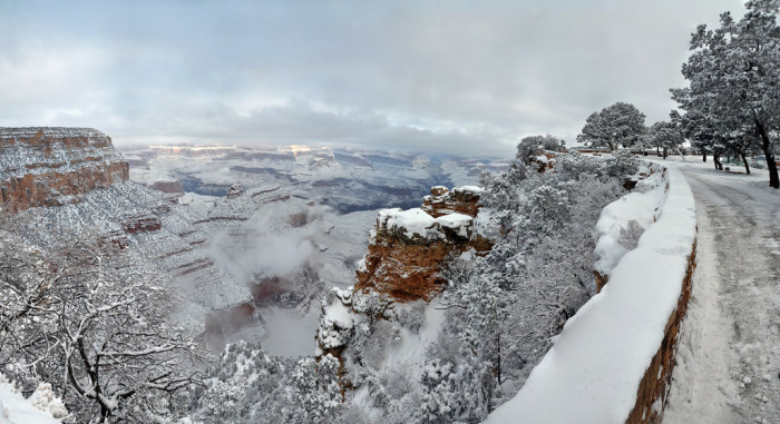 Places To See In Arizona This Winter
