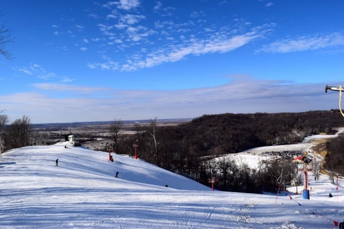12 Places In Missouri To Visit This Winter