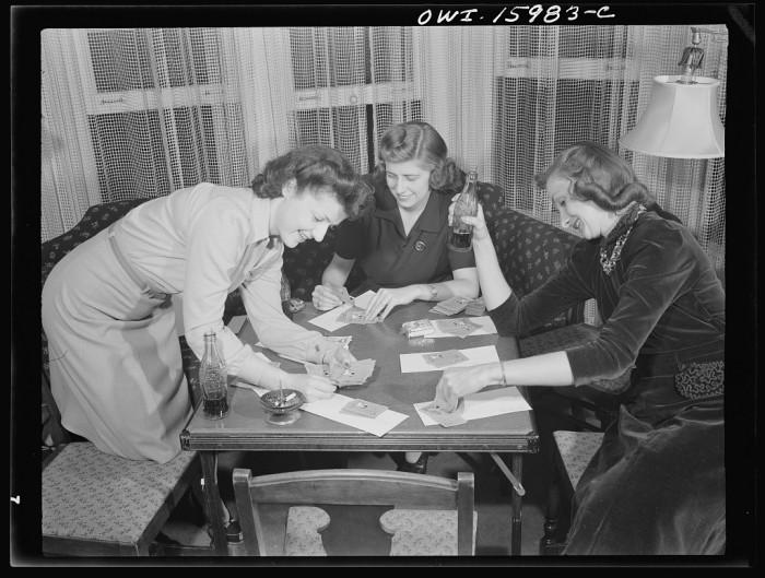 Detroit S Pictures 1940