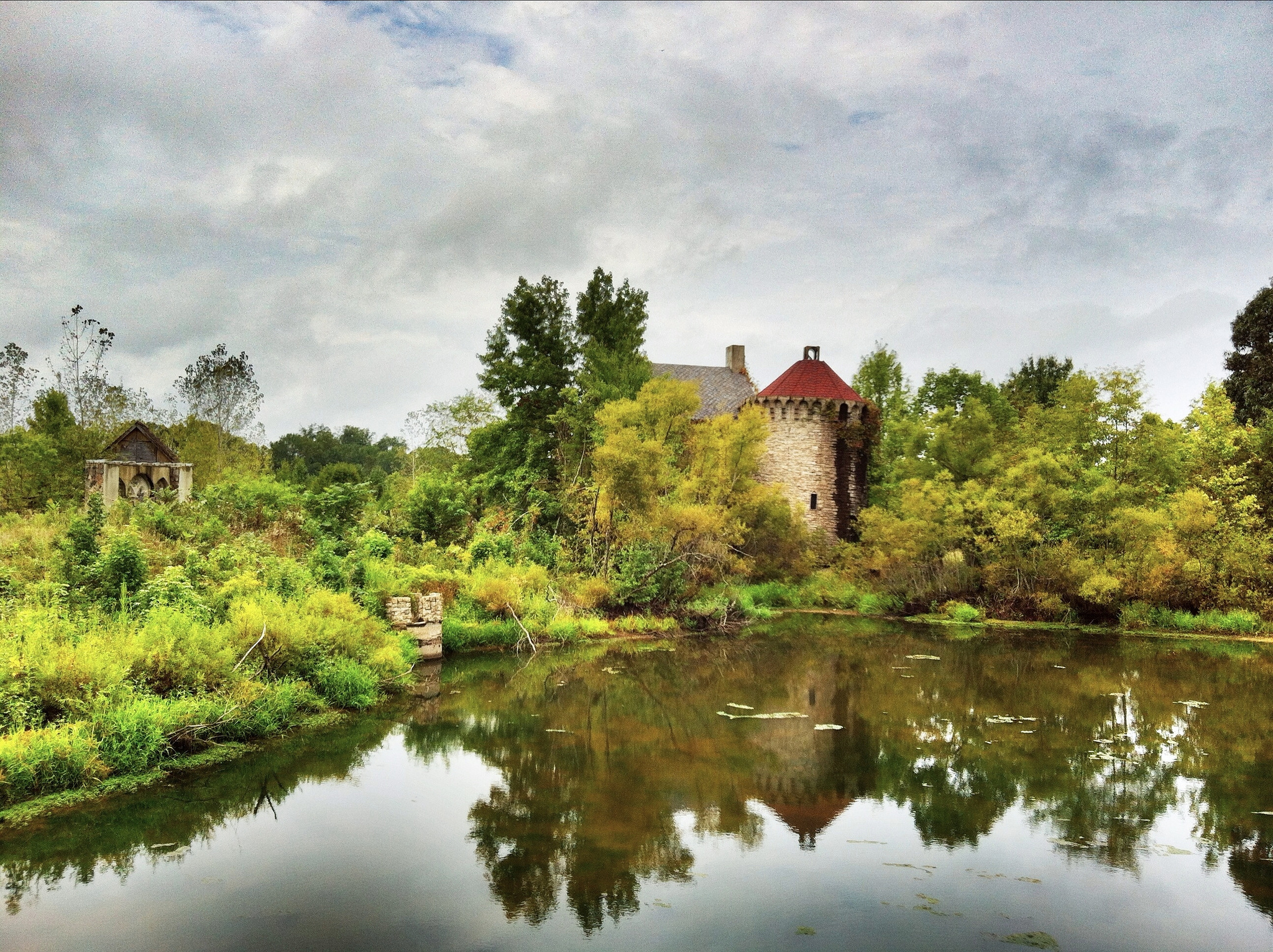 17 Fairy Tale Places In Virginia