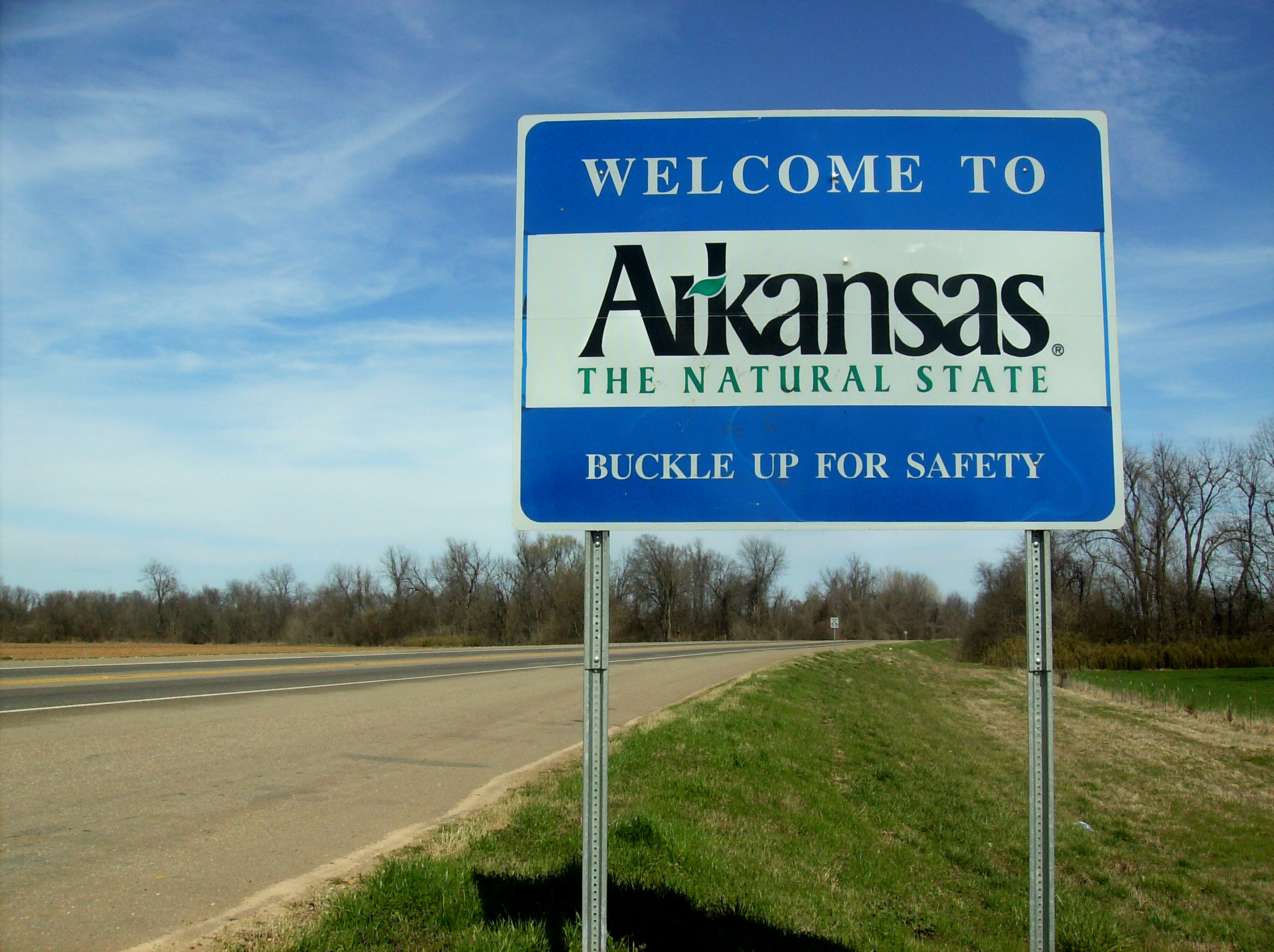 10 Things Everyone Must Do In In Arkansas